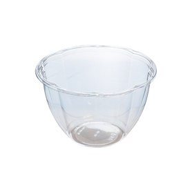 PLA salade bowl 1400ml/172mm