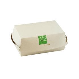 Paperwise hamburgerbox 150x100x70mm