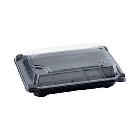 PLA sushi tray 17,5x12,5x4cm