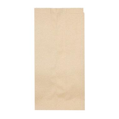 FSC© papieren snackzak 16+10,5x32cm nr.28 (2 pond)