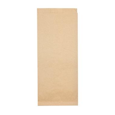 FSC© papieren snackzak 16+10,5x38cm nr.29 (3 pond)