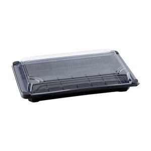 PLA sushi tray 24,5x15x4cm