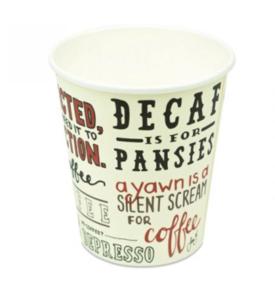 Koffiebeker OCD 12oz